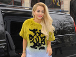 Rita Ora: Turtel-Urlaub mit Lewis Hamilton