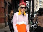 Rita Ora: Freundschaft mit Naomi Campbell?