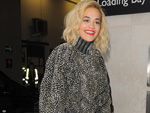 Rita Ora: Fehlgriff bei der Kleiderwahl