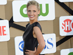 Sarah Michelle Gellar: Mutter mit Karriere