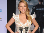 Scarlett Johansson: Kassenschlager in Hollywood
