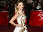 Scarlett Johansson: Nachwuchs unterwegs?