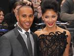 Nicole Scherzinger und Lewis Hamilton: Verlobung?