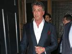 """Sylvester Stallone: Will aus """"Rambo"""" eine Serie machen"""