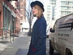 Taylor Swift: Stalker-Alarm