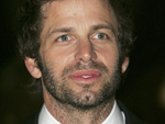 Zack Snyder: Wollte Christopher Nolans Segen