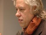 Bob Geldof: Zerbricht er am Tod seiner Tochter?