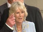Herzogin Camilla: Trauert um ihren Bruder