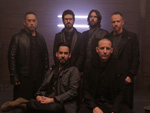 Linkin Park: Feiern eine 'Hunting Party'