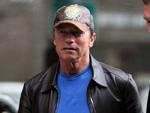 """Arnold Schwarzenegger: Braucht """"Terminator-Auffrischungskurs"""""""