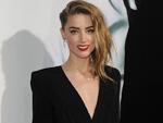 Amber Heard: Drohen zehn Jahre Knast