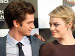 Andrew Garfield und Emma Stone: Beziehungs-Pause beendet