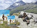 """""""Belle & Sebastian"""": Unzertrennliche Freunde erkunden die Alpen"""