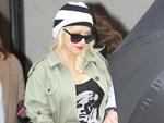 Christina Aguilera: Bringt Tochter zur Welt