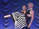Claudia Effenberg und ein Musical-Star: Was läuft da?