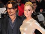 Johnny Depp: Hat er Amber Heard geschlagen?