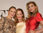 Cameron Diaz: Glänzt bei Premiere in München