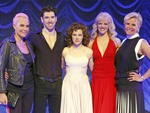 """Dirty Dancing – Das Original Live On Tour"": Umjubelte Premiere im Admiralspalast"
