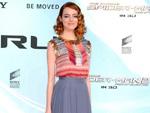 Emma Stone: Aufgeregt wegen Bill Murray