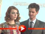 """Emma Stone über """"Spider-Man"""" und den Premieren-Stress"""