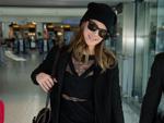 Promi-Füße: Emma Watson hat die schönsten