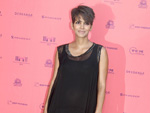 Halle Berry: Feiert  500.000 Follower