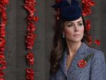 Herzogin Kate: Reiseverbot wegen Morgenübelkeit