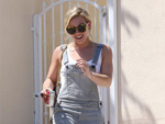 Hilary Duff: Was läuft da mit dem Fitness-Trainer?