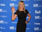 Jennifer Aniston: Brad Pitt ist kein Thema mehr