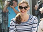 Jennifer Garner: Begeistert von Kevin Costner