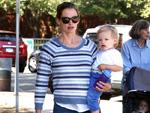 Jennifer Garner und Ben Affleck: Scheidung ist offiziell