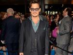Johnny Depp: Sein Alkohol-Konsum kostet Millionen