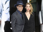 Johnny Depp: Hat er Amber Heard endlich geheiratet?