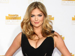 Kate Upton: Angst vor Shooting