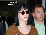 Katy Perry: Liebe ist jetzt Privatsache