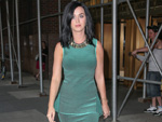 Katy Perry: Wil Mutter werden?