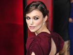 Keira Knightley: Schundromane am Set
