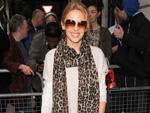 Kylie Minogue: Zurück auf die Kino-Leinwand