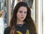 Lana Del Rey: Courtney Love ist ihr Vorbild