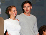 Jennifer Lawrence: Liebesnest in London