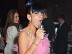 Lily Allen: Traumjob 'Promi'