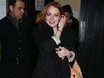 Lindsay Lohan: Wieder in der Spur