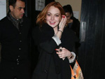 Lindsay Lohan: Kein Schauspiel-Comeback?