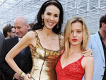 Georgia May Jagger: Bewegende Worte an L'Wren Scott