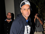 "Mike ""The Situation"" Sorrentino: Eigene TV-Show"
