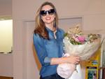 Miranda Kerr: Hält ihren Kleiderschrank klein