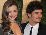 Miranda Kerr: Lacht über Gerüchte um neue Liebe von Orlando Bloom
