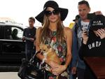 Paris Hilton: Trauert um beste Freundin