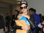 Paris Hilton: Trauer um Schoßhund Tinkerbell