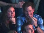 Prinz Harry: Liebescomeback mit Chelsy Davy?